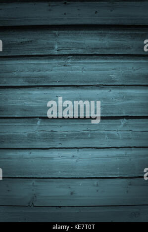 Rustic barn wood background - Stock Photo