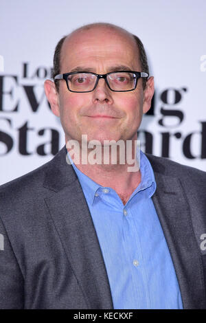 Nick Robertson at the London Evening Standard's annual Progress 1000, in partnership with Citi and sponsored by - Stock Photo
