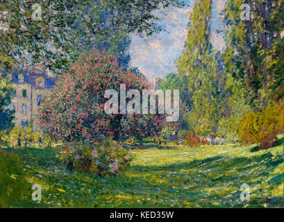 an examination of monets work in metropolitan museum of art The metropolitan museum of art is a collection on useum the metropolitan museum of art's earliest roots date back to 1866 in paris, france, when a group of americans agreed to create a national institution and gallery of art to bring art and art education to the american people.