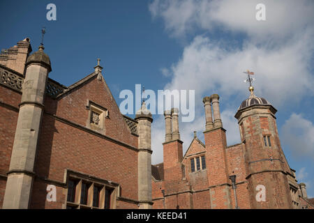 Charlecote Park - Stock Photo