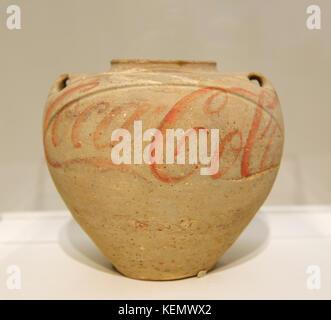 Ai Weiwei (B. 1957) , Coca-Cola Vase | Christies