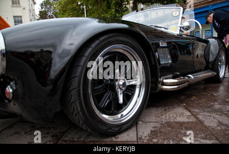 Ford Cobra Shelby 427 - Stock Photo