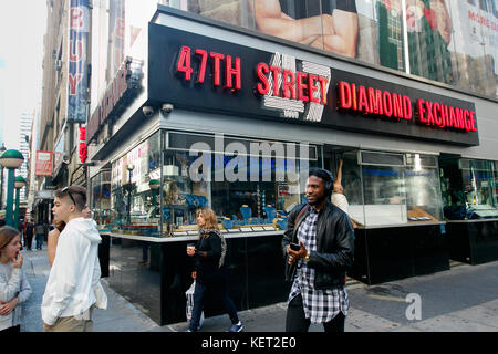 Jewelry Stores Diamond District Nyc
