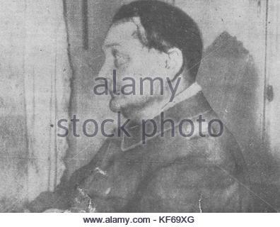 Who Was Hitler S Designated Successor