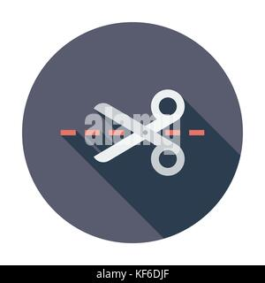 Scissors - Stock Photo