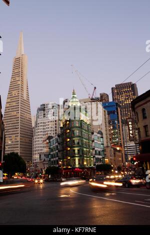 Cafe Zoetrope  Kearny St San Francisco Ca  Usa