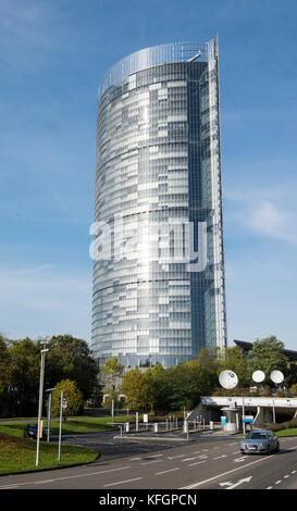 Post Tower in Bonn, North Rhine-Westphalia, Germany