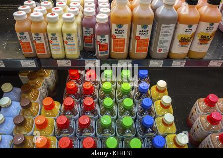Happy Planet Health Food Store Location