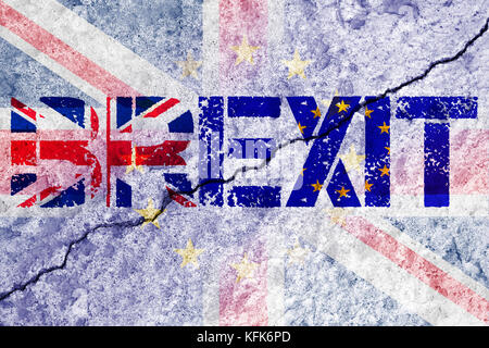 Brexit - Stock Photo