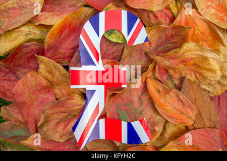 UK 2017 Government Parliament Chancellor of Exchequer budget statement autumn - Stock Photo