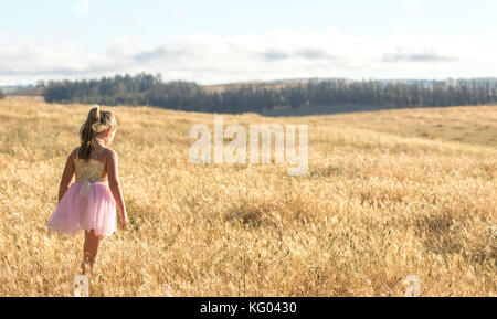 Country Kids - Stock Photo