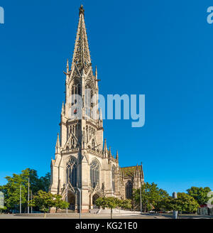 Speyer, Rheinland-Pfalz, Germany :  Gedächtniskirche der Protestation - Stock Photo