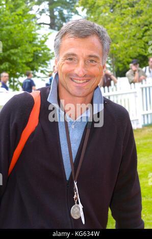 Ricardo Patrese Festival of Speed,Goodwood, West Sussex, England UK 2004