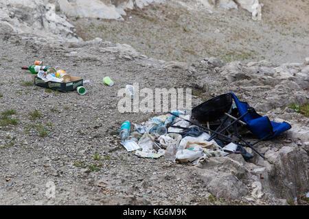 Umweltverschmutzung - Stock Photo