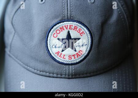 badge converse