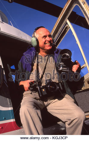Aerial Photography - Stock Photo