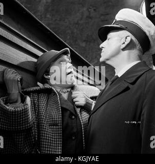 Barnacle Bill (1957) , Alec Guinness - Stock Photo