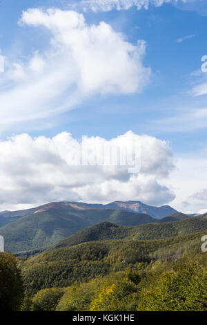 San Pelegrino, Italy - Stock Photo