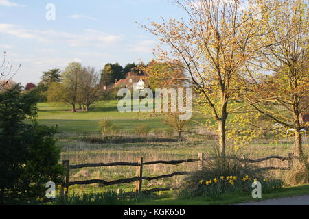 Amberley - Stock Photo