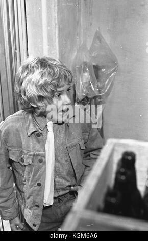Eyewitness (1970) , Mark Lester     Date: 1970 - Stock Photo