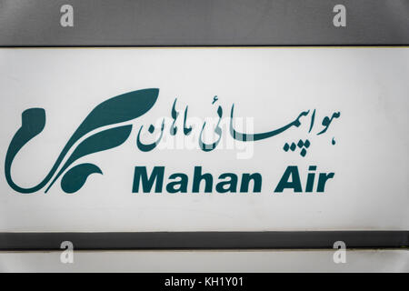 Iran air airline iranian office london office stock photo 19042989 alamy - Iran air office in london ...