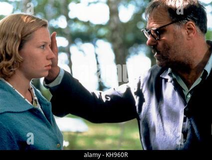 Abschied - Brechts letzter Sommer, Deutschland/Polen 2000, Regie: Jan Schütte, Darsteller: Birgit Minichmayr, Josef Bierbichler