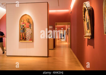 Palace of the Dukes Museum Dijon Cote-d'Or  Bourgogne-Franche-Comté France - Stock Photo