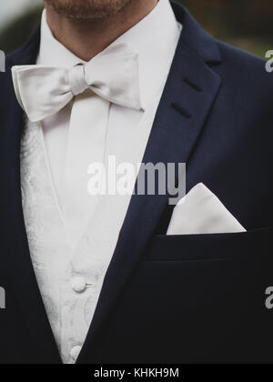 The modern tuxedo - Stock Photo
