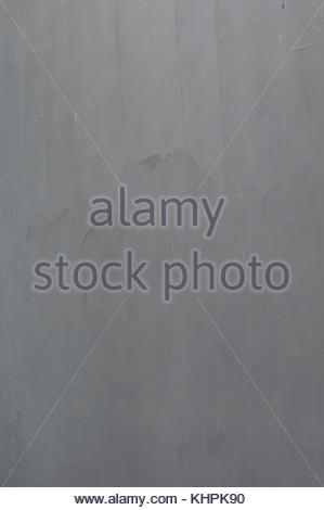 Grey silver textured concrete background - Stock Photo
