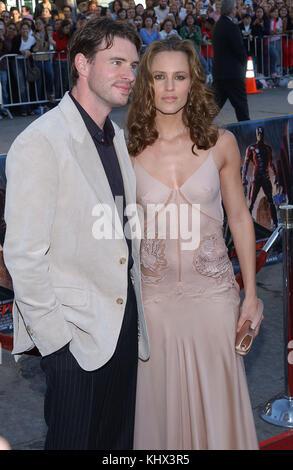 Jennifer Garner Daredevil Premiere JENNIFER GARNER DAREDE...