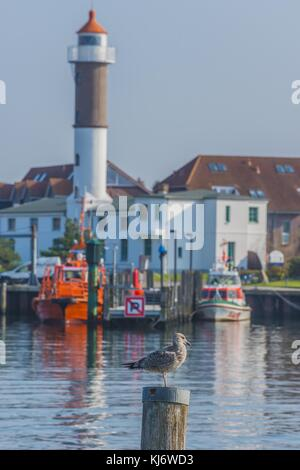 Timmendorf, Insel Poel - Stock Photo