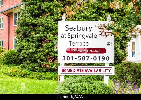 Seabury Nursing Home