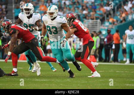 Miami Gardens, FL, USA. 19th Mar, 2018. Stephen M. Ross attends the ...