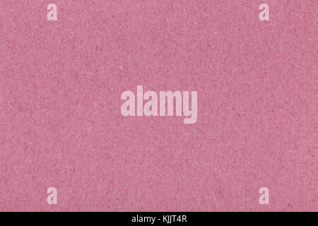 natural pink recycled paper texture background - Stock Photo