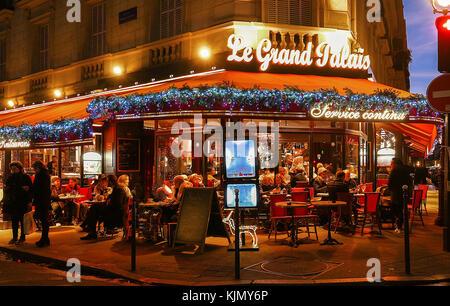 Cafe Convivium Paris