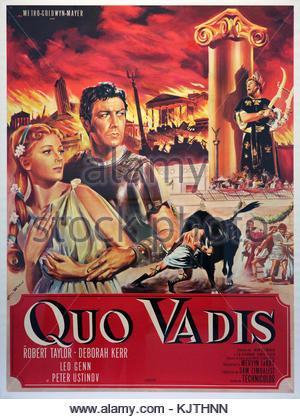 quo vadis 1951 movie free download