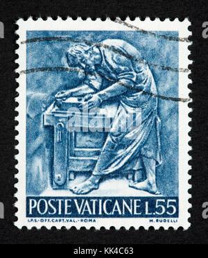 how to buy vatican stamps