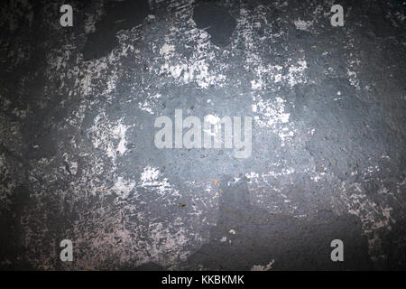 Close up cement grunge wall, highly detailed textured background. - Stock Photo
