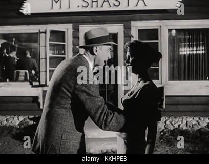 JAMES STEWART & LEE REMICK ANATOMY OF A MURDER (1959 Stock Photo ...