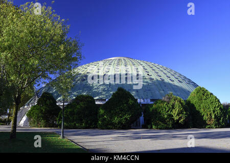palacio de cristal;crystal palace;gardens;porto;portugal - Stock Photo