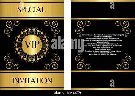 Business Event Invitation Template Can Be Used For Online