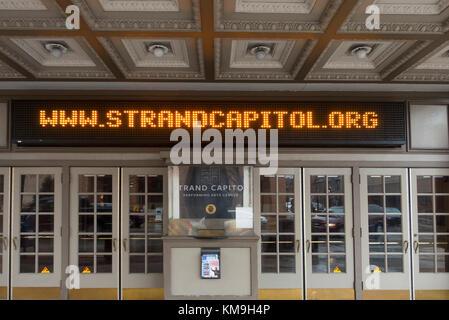 downtown York Pennsylvania - Stock Photo