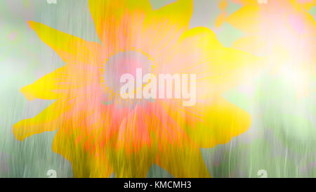 Abstract background contemporary art graphic design - Stock Photo