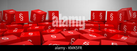 Vector icon of section symbol against digital room - Stock Photo