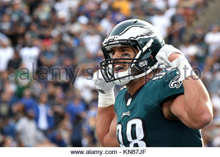 cdaed9e822c Philadelphia Eagles tight end Trey Burton (88) before the NFL Stock ...
