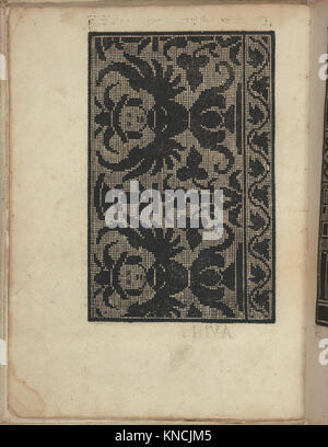 Esemplario di Lauori..., page 5 (verso) MET DP353531 358317 - Stock Photo