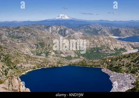 Coldwater Peak View - Stock Photo