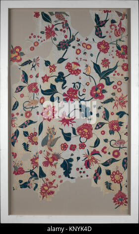 Bed Cover or Wall Hanging MET DP230059 451186 - Stock Photo