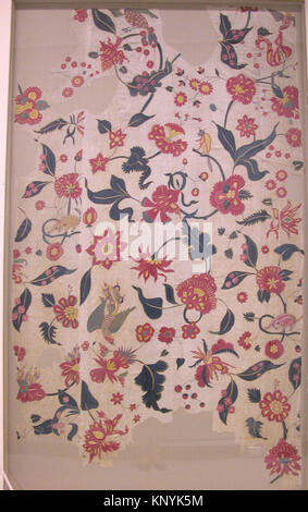 Bed Cover or Wall Hanging MET sf54-21a 451186 - Stock Photo
