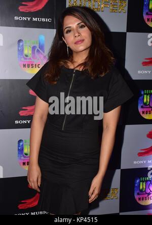 Mumbai, India  13 Dec, 2017  Punjabi singer Dr  Zeus, film